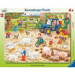 ���� �������� ��������� 40 �������, Ravensburger