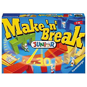 Make 'N' Break Junior Kids' Game