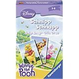 Mitbringspiel Winnie the Pooh Schnipp Schnapp