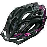Bicycle Helmet Arica Blackberry, Size 53 - 58