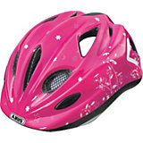 Super Chilly Bicycle Helmet - Garden Pink