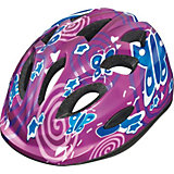 ABUS Fahrradhelm Smiley pearly purple