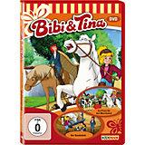 DVD Bibi und Tina 10 - Der Hundedieb / Ein Preis für den Martinshof