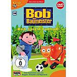 DVD Bob der Baumeister Klassiker 16 - Bob spielt Fussball