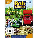 DVD Bob der Baumeister 29 - Bobs Strand- Hütten