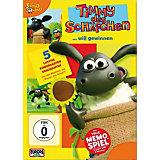 DVD Timmy das Schäfchen 01 - Timmy will gewinnen