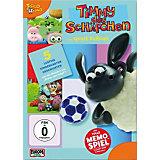 DVD Timmy das Schäfchen 02 -Timmy spielt Fußball