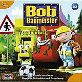 CD Bob der Baumeister 32 - Der Spielplatz