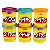 Play-Doh Neon Colours