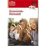 LÜK: Grammatikwerkstatt, 6. Klasse, Übungsheft