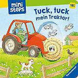 ministeps Tuck, tuck, mein Traktor!