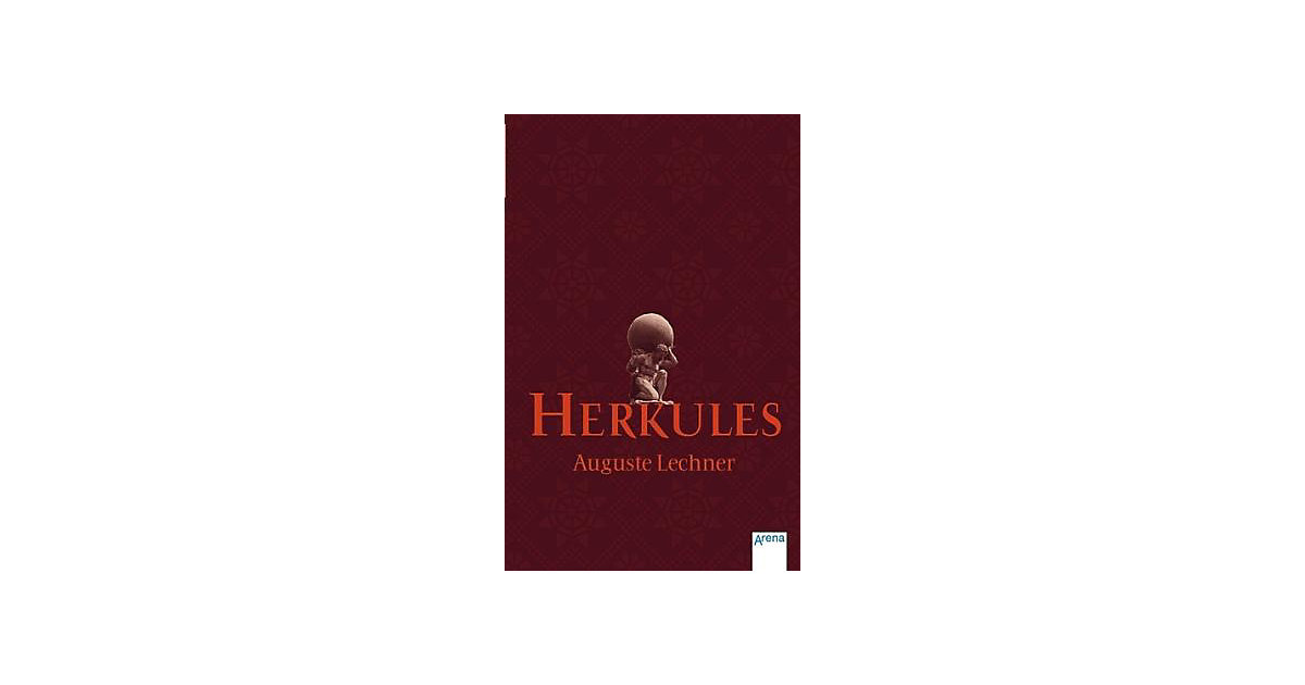 Buch - Herkules