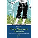 Arenas Kinderbuch-Klassiker: Tom Sawyers Abenteuer