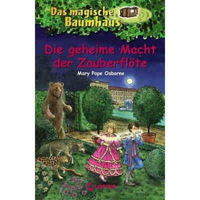 Das magische Baumhaus: Zauberreise in verwunschene Welten ...