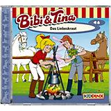 CD Bibi und Tina 46 - Das Liebeskraut