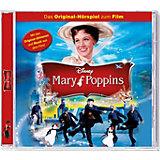 CD Walt Disney Mary Poppins