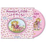 CD Prinzessin Lillifee und das kleine Reh