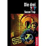 Die drei ???: Soccer Trap, engl. Ausgabe