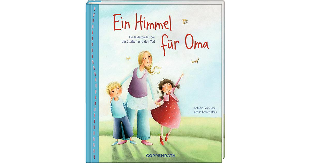 Buch - Ein Himmel Oma Kleinkinder