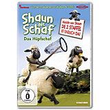 DVD Shaun das Schaf 06 - Das Hüpfschaf (8 Abenteuer)