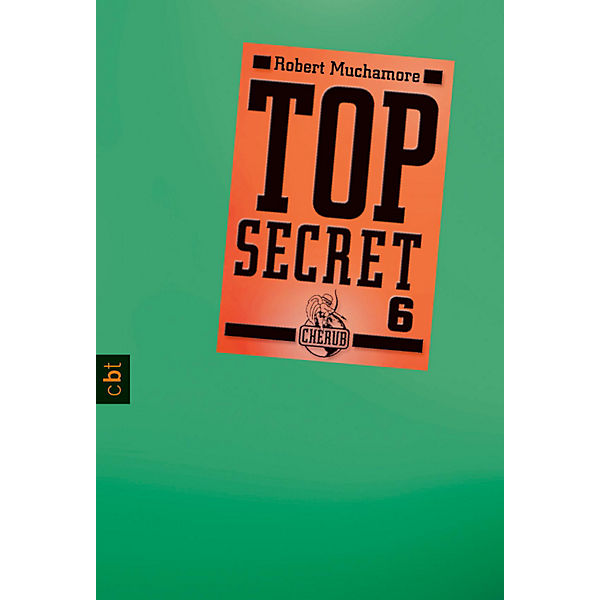 Top Secret: Die Mission