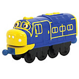 Chuggington Die Cast - Lok Bastian