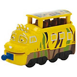 Chuggington - Engine Mtambo