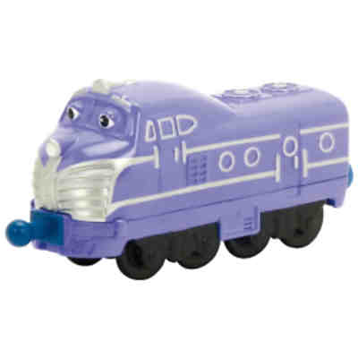Chuggington Die Cast - Lok Harry