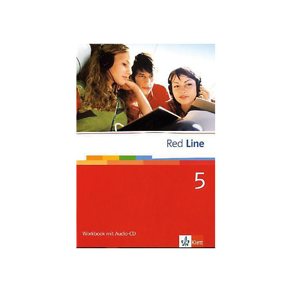 Klasse 9, Workbook m. Audio-CD