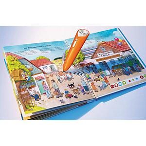 tiptoi: Starter-Set mit Stift und Buch - WWW Entdecke den Bauernhof