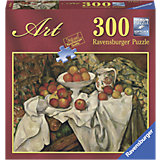 Jigsaw, 300 Pieces, Cézanne: Still Life
