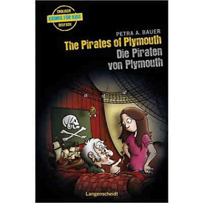 The Pirates of Plymouth - Die Piraten von Plymouth
