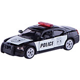 SIKU 1404 US Police Car