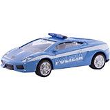 SIKU 1405 Lamborghini Gallardo Police Car Italy