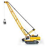 SIKU 3536 Cable Excavator 1:50