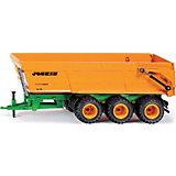 SIKU 2892 3-Axle JOSKIN Dump Truck, Scale 1:32