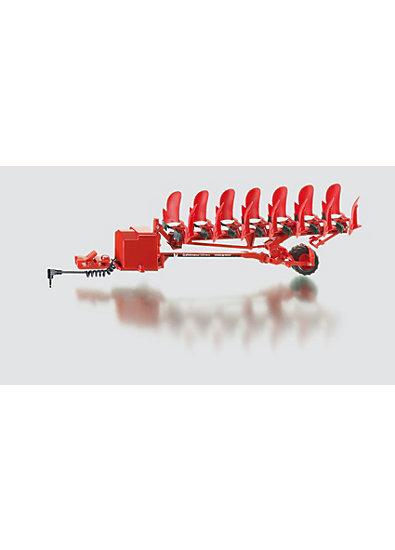 SIKU 6783 Control 32 RC - Traktor Drehpflug 1:32