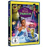 DVD Disney - Küss den Frosch