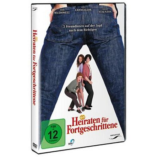 DVD Heiraten Fortgeschrittene Kinder