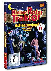 DVD Kleiner Roter Traktor 11 - Auf Geisterjagd und 4 weitere Geschichten