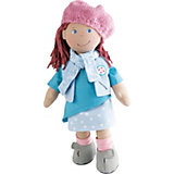 HABA 3662 Stoffpuppe Charlotte, 38 cm