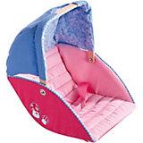 HABA 3881 Puppen Babyschale