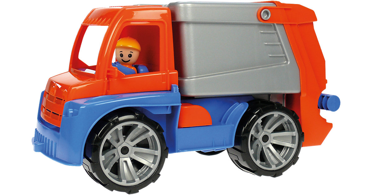Truxx: Müllwagen, 30 cm