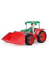 Truxx: Traktor