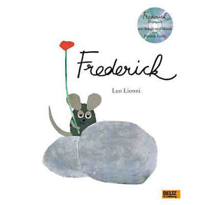 Frederick, m. Audio-CD