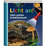 Licht an! Mein großes Entdeckerbuch, Sammelband