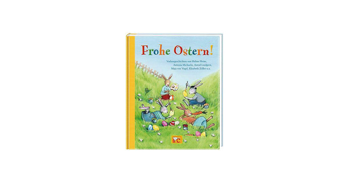 Buch - Frohe Ostern!