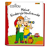 Caillou - Meine Kindergartenfreunde