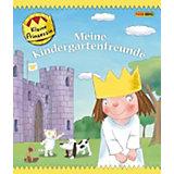 Kleine Prinzessin - Meine Kindergartenfreunde