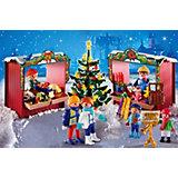 PLAYMOBIL 4891 Рождественская ярмарка